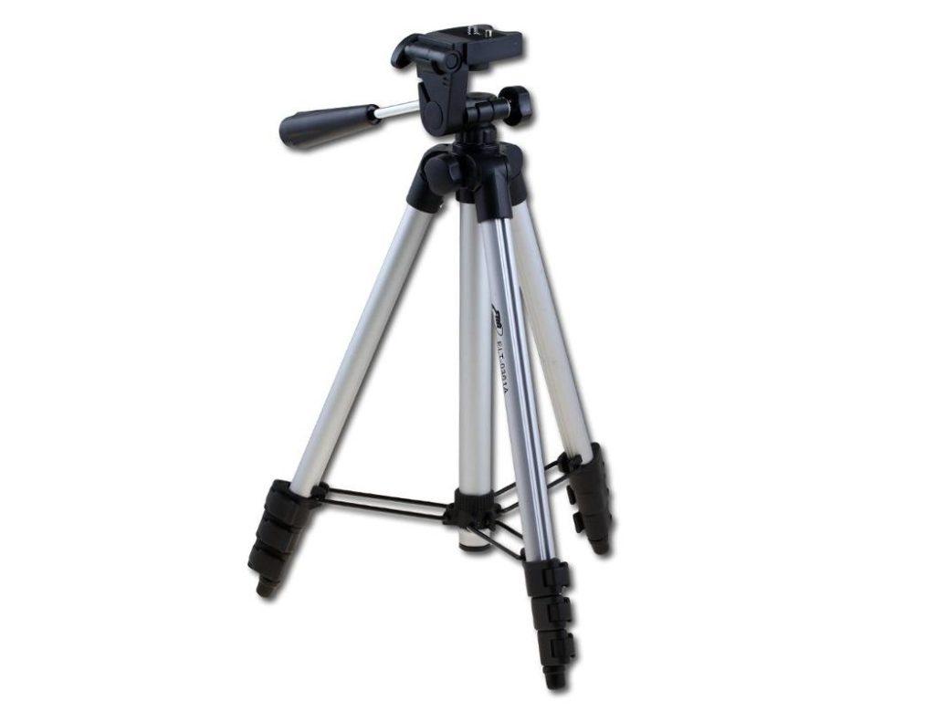 Штативы и стабилизаторы для съёмки