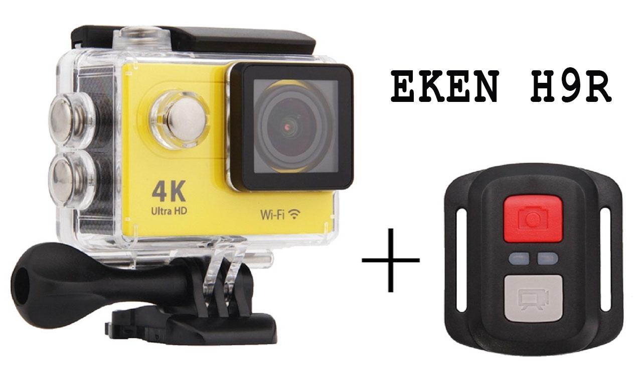 лучшая бюджетная экшн-камера с Алиэкспресс