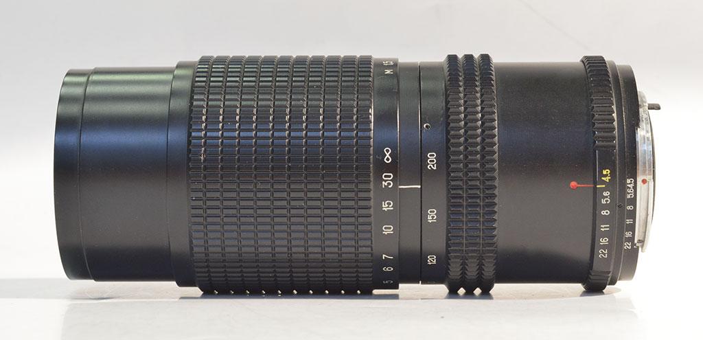 Виды и модели популярных объективов