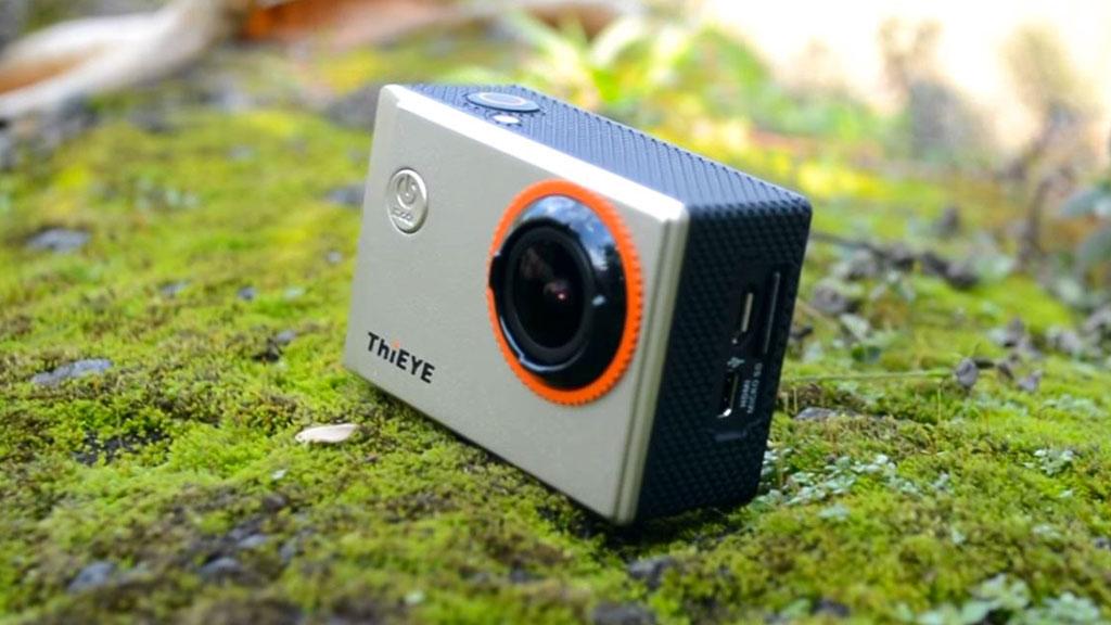 экшн-камера Thieye E7