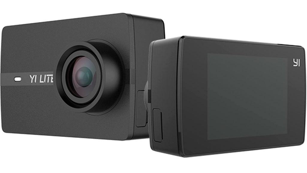 камера Xiaomi Yi Lite