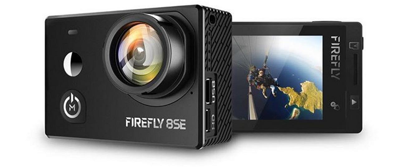 Характеристика Firefly 8SE
