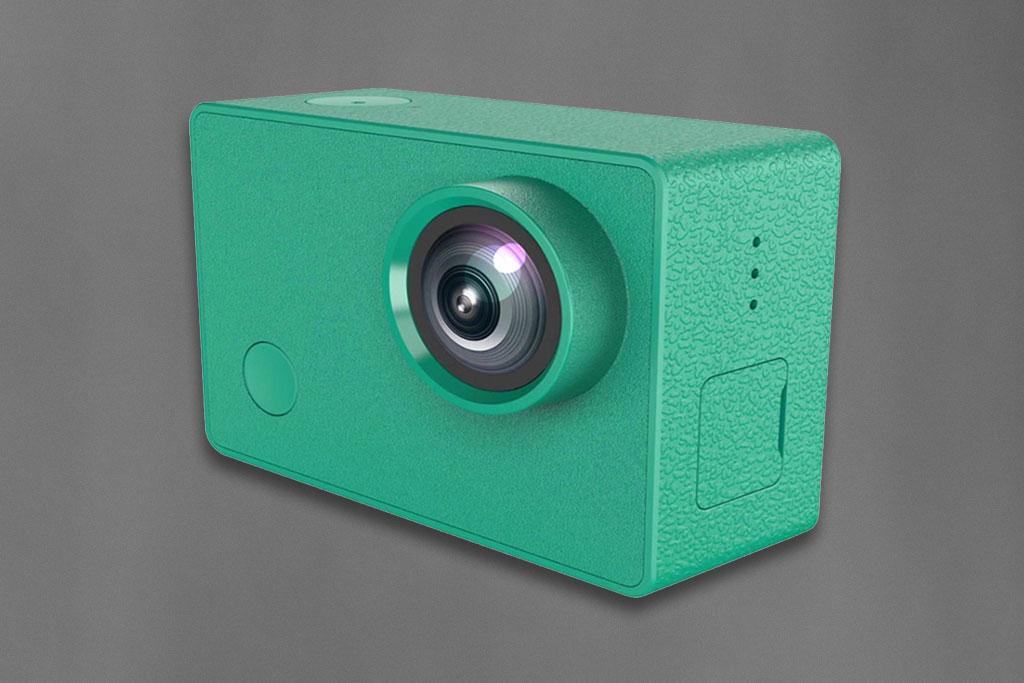лучшие бюджетные экшн-камеры 2020