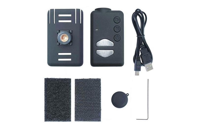 экшн камера для квадрокоптера