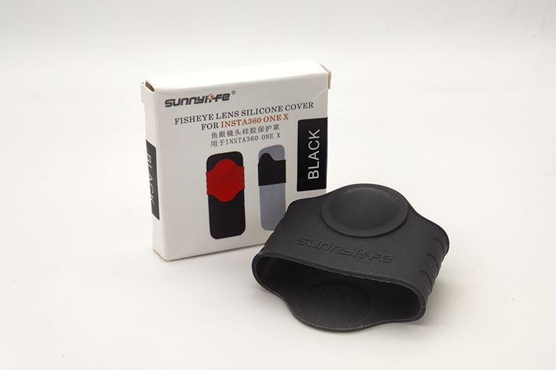 Силиконовый чехол Insta360 One X