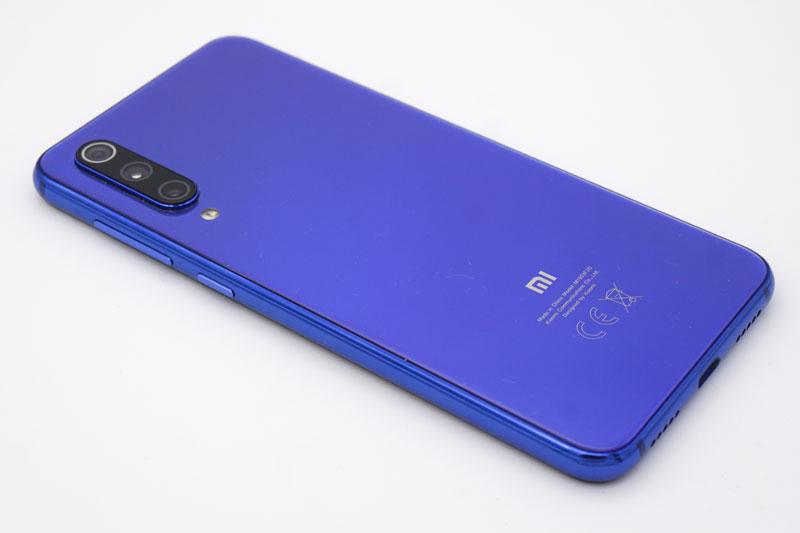 Обзор Xiaomi Mi 9SE