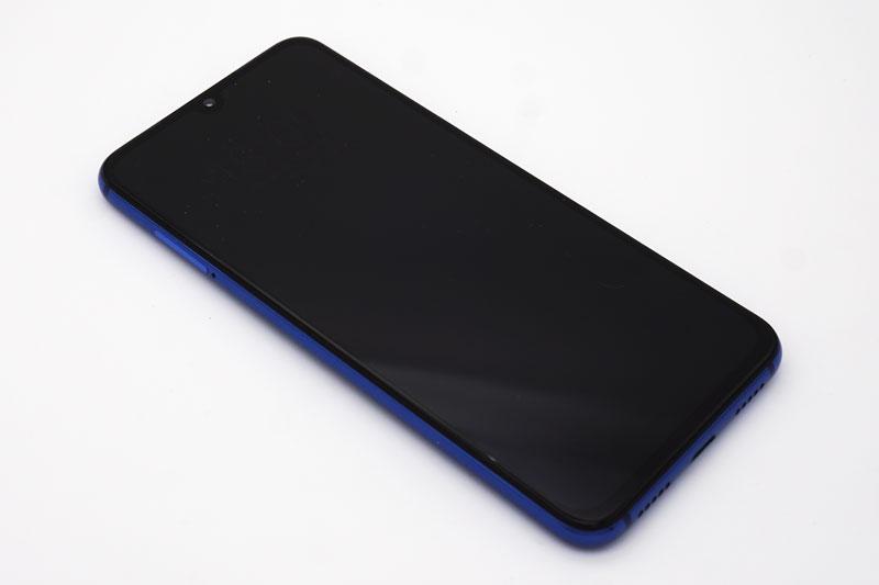 Внешний вид Xiaomi Mi 9SE