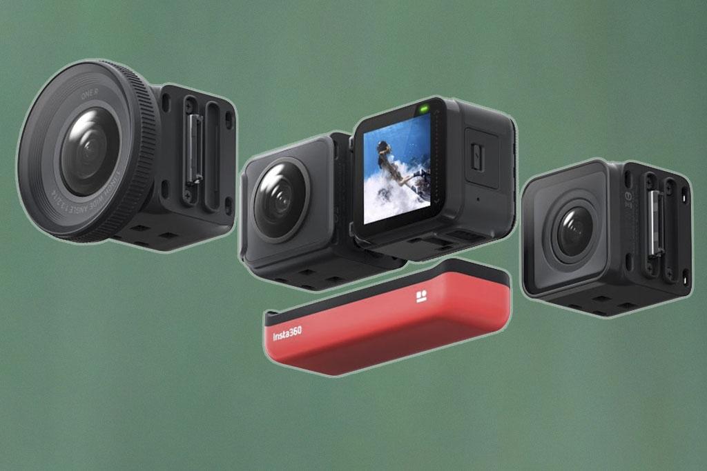 модульная камера One R