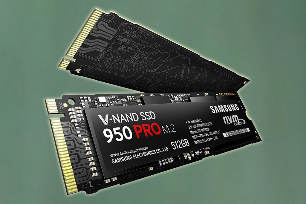 SSD M.2 диск