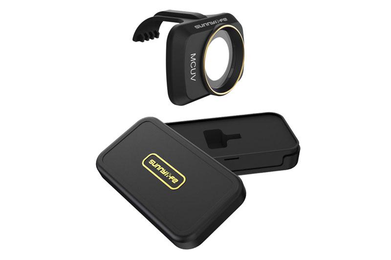 ND UV CPL фильтры для DJI Mavic Mini