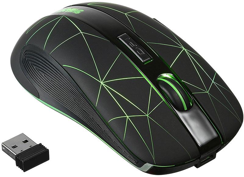 Игровая беспроводная мышь