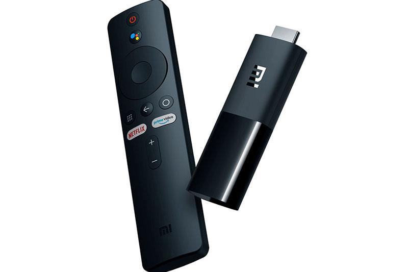 смарт тв с помощью TV Stick