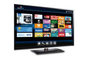 Как сделать SMART TV