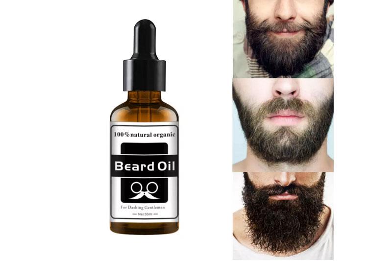 советы по уходу за бородой