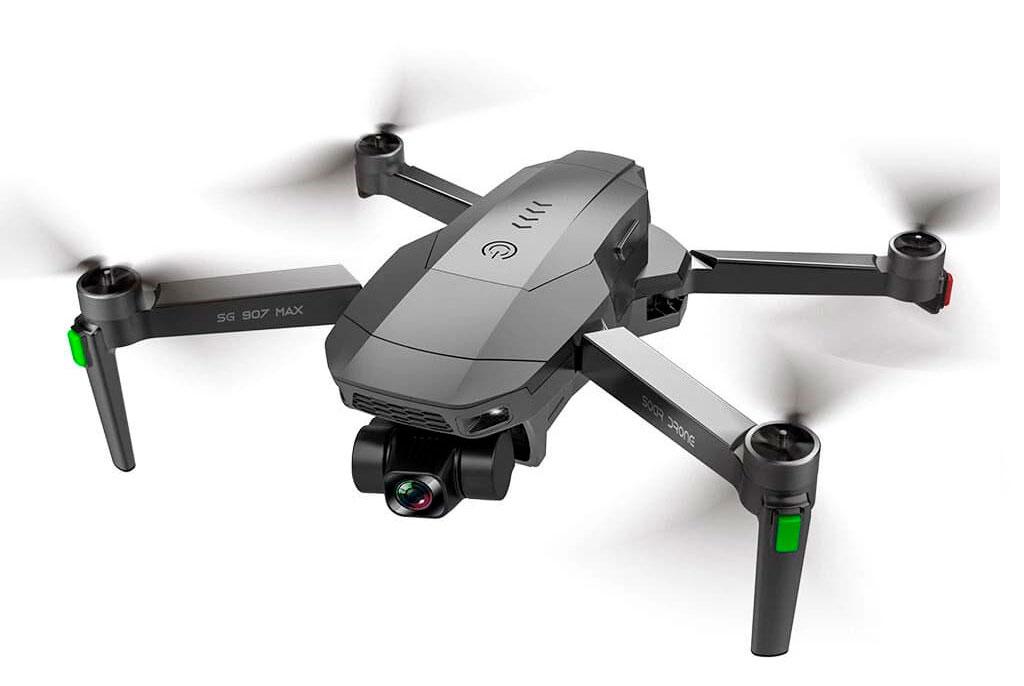 лучшие дроны до 250 грамм с хорошей камерой