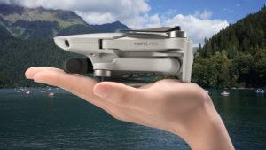 лучшие мини дроны с хорошей камерой